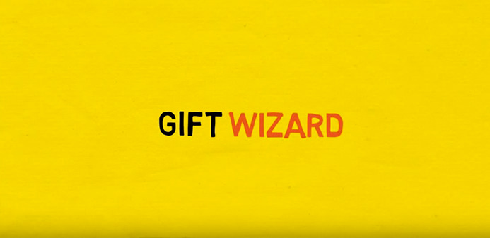 Gift Wizard by GiftWizard
