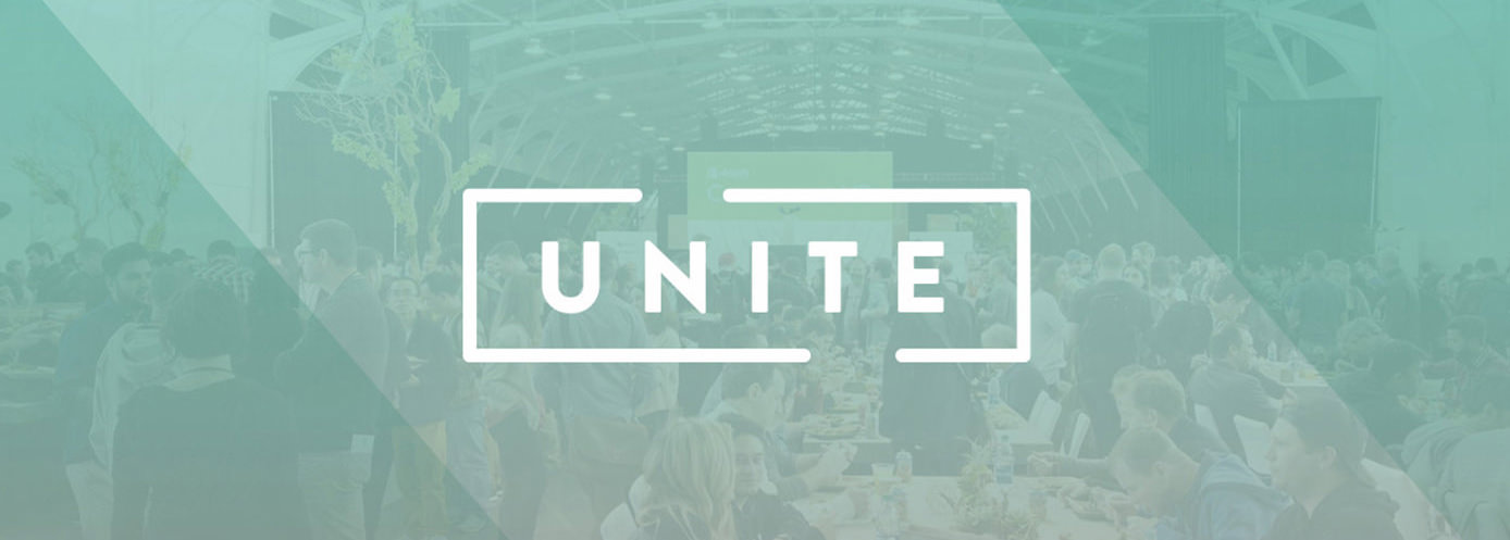 Shopify unite ecommerce conference
